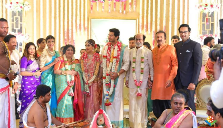 Soundarya Rajinikanth – Vishagan Wedding Stills (13)