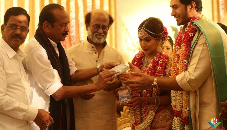 Soundarya Rajinikanth – Vishagan Wedding Stills (5)