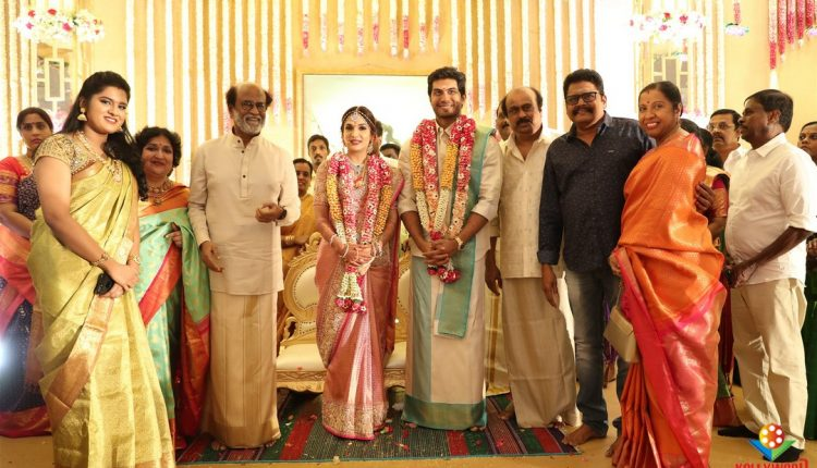 Soundarya Rajinikanth – Vishagan Wedding Stills (9)