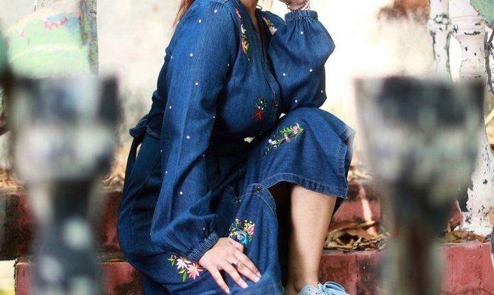 Actress Nazmaa Sultana Photos (1)