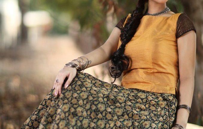 Actress Nazmaa Sultana Photos (4)