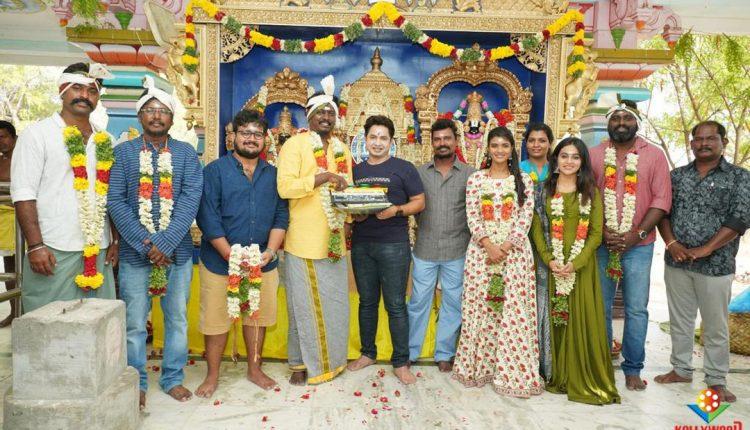 Ka Pae Ranasingam Movie Pooja Photos (2)
