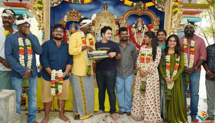 Ka Pae Ranasingam Movie Pooja Photos (3)