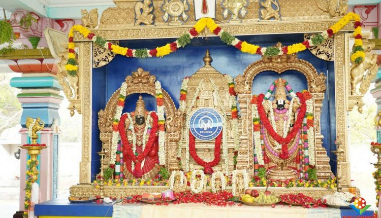 Ka Pae Ranasingam Movie Pooja Photos (4)