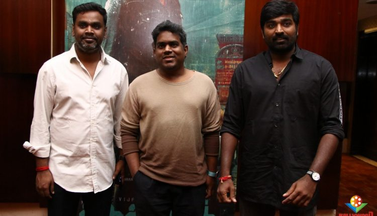 Sindhubaadh Audio Launch (1)
