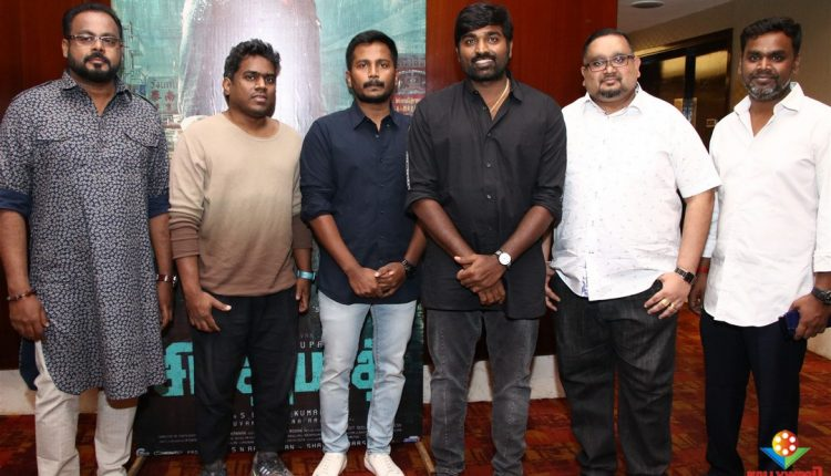Sindhubaadh Audio Launch (3)