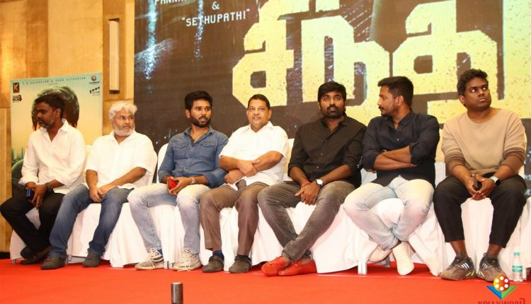 Sindhubaadh Audio Launch (5)