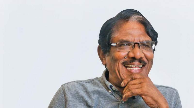 Bharathiraja Producer Council